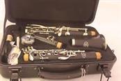 SELMER Clarinet OMEGA CLARINET
